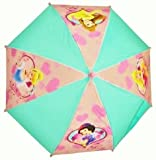 Disney Princess Umbrella - Cinderella, Snow White, Belle and Aurora