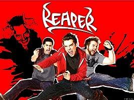 Reaper Season 2 [HD]