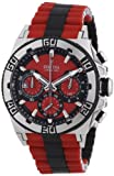 #4: Festina Herren-Armbanduhr XL Chronograph Quarz verschiedene Materialien F16659/8