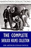The Complete Sherlock Holmes Collection (English Edition)