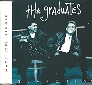 Searchin' (incl. 2 versions, 1992/93)