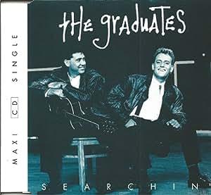 Searchin' (incl. 2 versions, 1992/93)