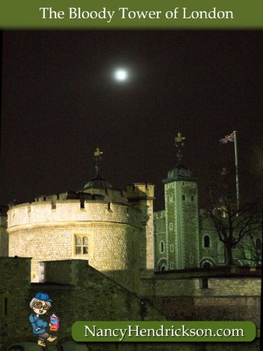 The Bloody Tower of London