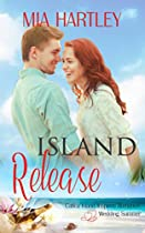 Island Release (catica Island Inspired Romance Book 1)