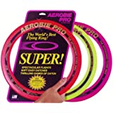 "TKC Aerobie Pro 13 Inch Flying Ring ""Colours May Vary"""