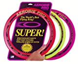 Toy - TKC Aerobie Pro 13 Inch Flying Ring Colours May Vary