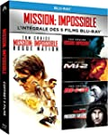 Mission: Impossible - L'int�grale des...