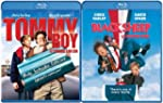 Black Sheep / Tommy Boy 2-Pack [Blu-ray]