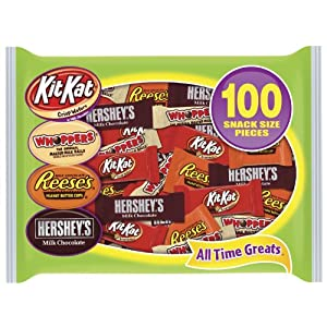 Affordable Halloween Candy Online