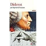 Diderot par Raymond Trousson