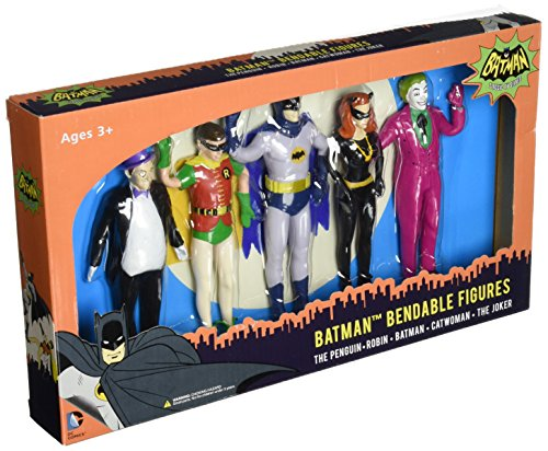 Batman 1966pieghevole Set