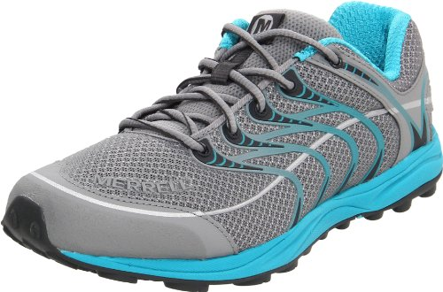 Merrell Lady Mix Master Glide Running Shoes - 7.5