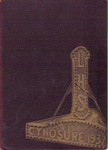 1937 Linden High School Yearbook - Linden, New Jersey PDF