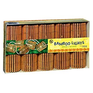 patio string lights grasslands road tiki bamboo barrel patio light