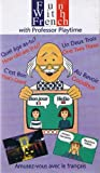 Fun With French with Professor Playtime [VHS]