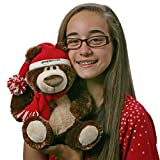 Gund 2014 Amazon Collectible Teddy Bear