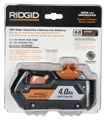 Ridgid - Official Site