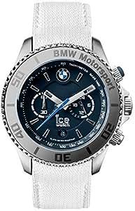 (アイスウォッチ) Ice-Watch 腕時計 BMW MOTORSPORT BM.CH.WDB.B.L.14 メンズ [並行輸入品]