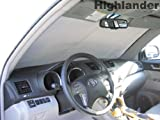 Sunshade for Toyota Kluger 5D Wagon or Hybrid 2008 2009 2010 2011 2012 2013 Heatshield Windshield Custom fit Sunshade