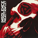 Conflicts Project by Insolence [Music CD]