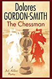 The Chessman: A British mystery set in the 1920s (A Jack Haldean Mystery)