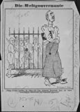 Vintage photo of Illustration of Arthur Neville Chamberlain.