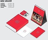 RED VELVET 2016 シーズングリーティング (韓国盤)(初回限定ポスター/特典付)(ワンオンワン店限定)