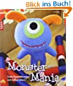 Monster-Mania: Coole Fleece-Monster zum Selbern�hen