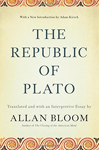 Republic sammple plato essay