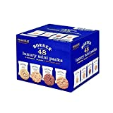 Border Biscuits 48 Luxury Mini Packs