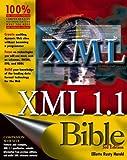XML 1.1 Bible (0764549863) by Harold, Elliotte Rusty