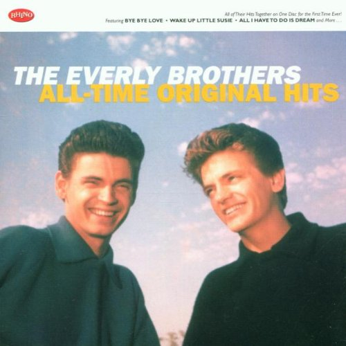 All-Time Original Hits (The Everly Brothers compare prices)