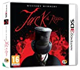 Mystery Murders: Jack the Ripper (Nintendo 3DS)