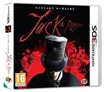 Mystery Murders: Jack the Ripper (Nin...