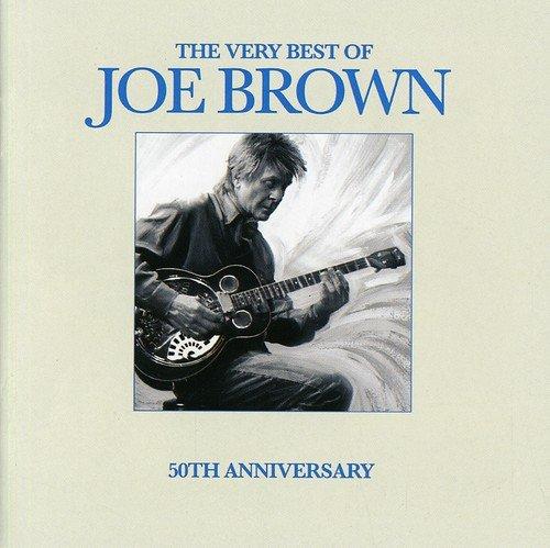Joe Brown & The Bruvvers - Very Best Of Joe Brown - Zortam Music