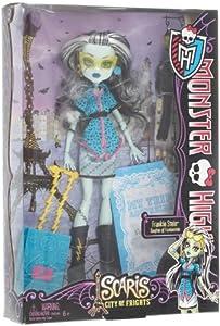 Monster High Travel Doll Assortment