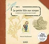 """Afficher """"La Petite fille aux singes"""""""