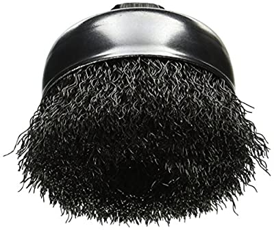 Makita 743205-6 3-Inch Wire Cup Brush