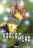 echange, troc Eiki Eiki - World's end
