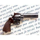 本物そっくり44マグナム(44MAGNUM) 拳銃ストラップST-114