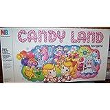 Vintage 1984 Candyland - A Child's First Game