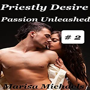 Priestly Desire Audiobook