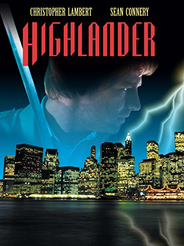 Buy Highlander Now!