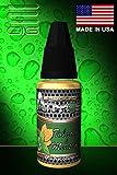 ATMOS アトモス ヴェポライザー VAPORIZER E-Liquid 12ml ヴェポライザー 電子タバコ 専用 フレーバー リキッド 【USA正規品】 (タバコメンソール)