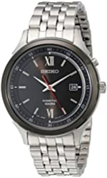 Seiko Kinetic Men's Kinetic Watch SKA659