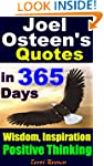 Joel Osteen's Quotes In 365 Days:Ulti...