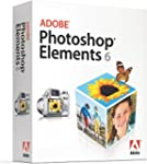 Adobe Photoshop Elements 6 deutsch WIN