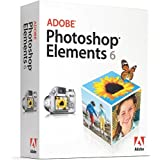 "Adobe Photoshop Elements 6 deutsch MACvon ""Adobe"""