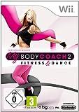 My Body Coach 2 inkl. Hanteln - [Nintendo Wii]