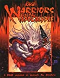 img - for Rage: Warriors of the Apocalypse by White Wolf Publishing, Timbrook, Joshua Gabriel (1996) Paperback book / textbook / text book